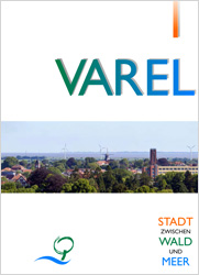 Imagebroschüre©Stadt Varel